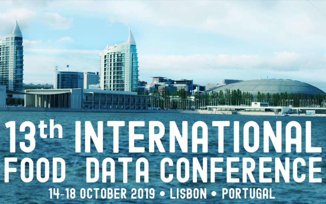 13th International Food Data Conference