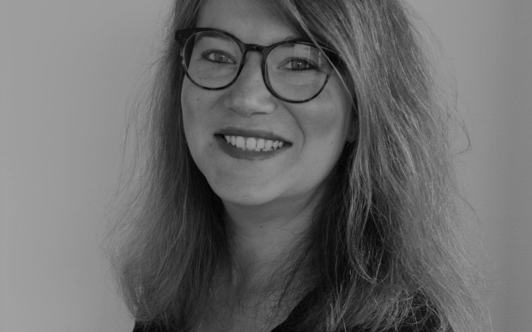 Meet Lucie Geurts: ILSI Europe